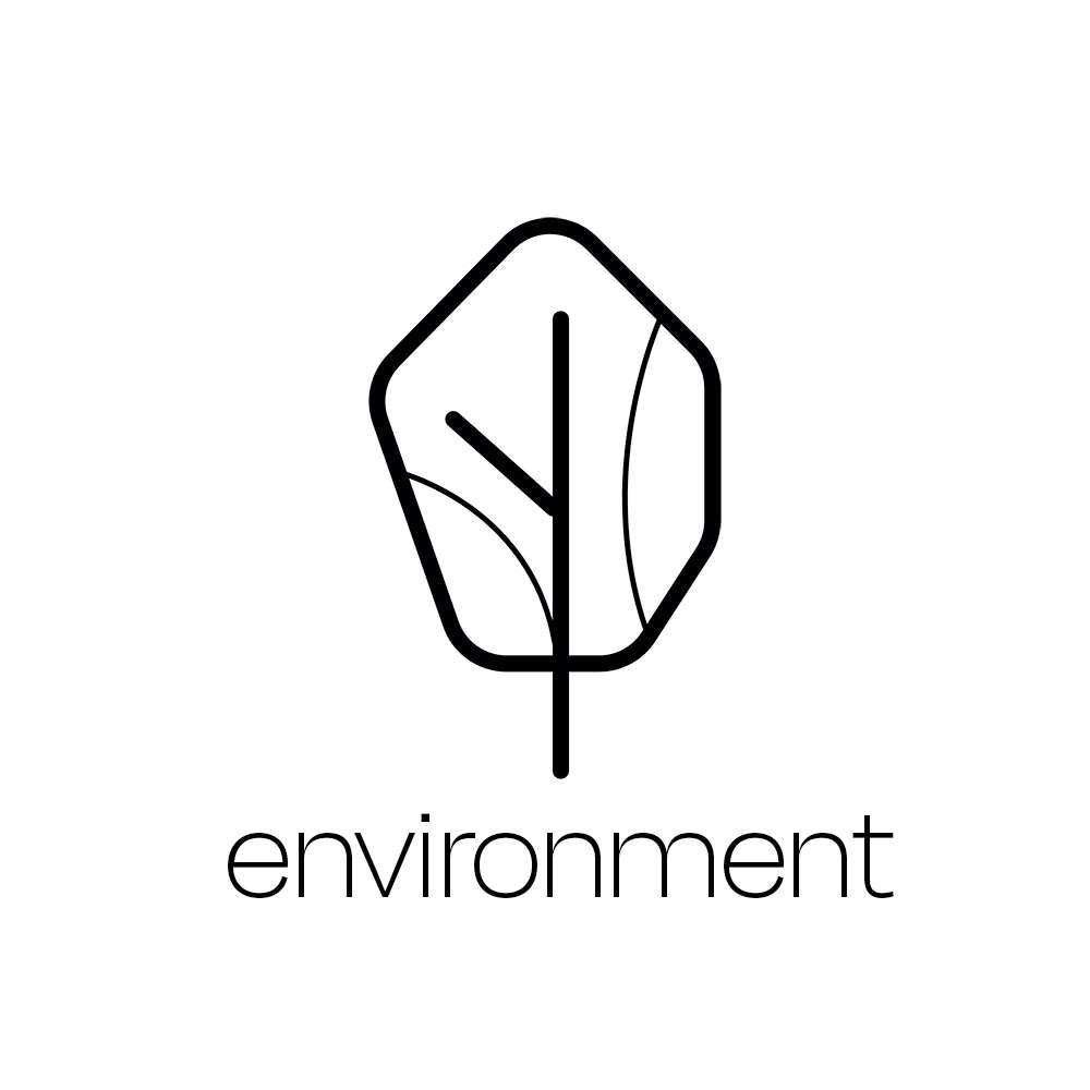 Banner Environment White