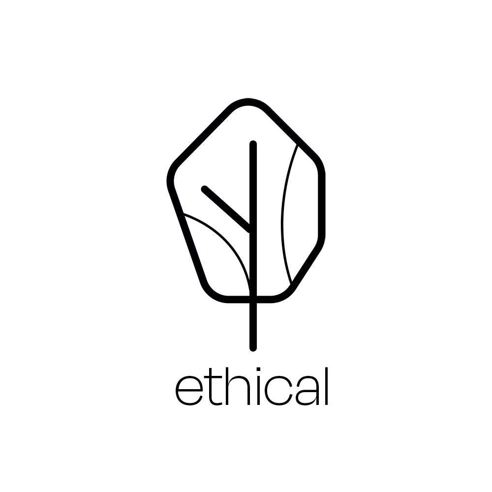 Banner Ethical White