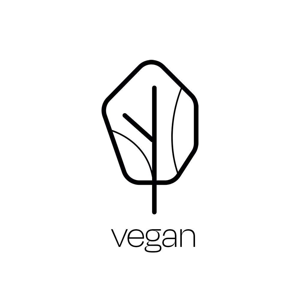 Banner Vegan White